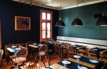 Restaurant La Confrérie