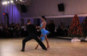 Studio de danse Messier Bolduc