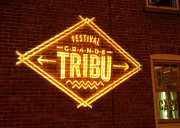 Festival Grande Tribu
