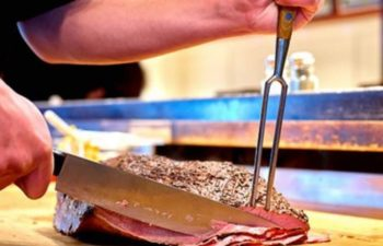 BYGS Smoked Meat Restaurant