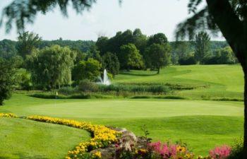 Centre de Golf Le Versant