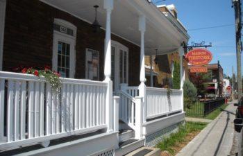 Maison d'histoire de Terrebonne (SHRT)