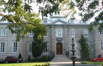 Collège Saint-Sacrement – Manoir Masson