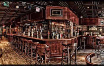 Pub Saint-Patrick