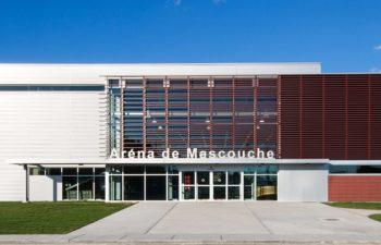 Aréna de Mascouche