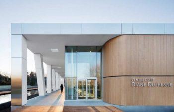 Centre d'art Diane Dufresne