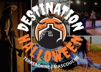 Destination Halloween Terrebonne   Mascouche