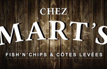 Chez Mart's