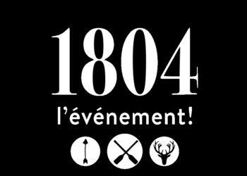 1804 : L'événement!
