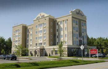 Impéria Hôtel et Suites