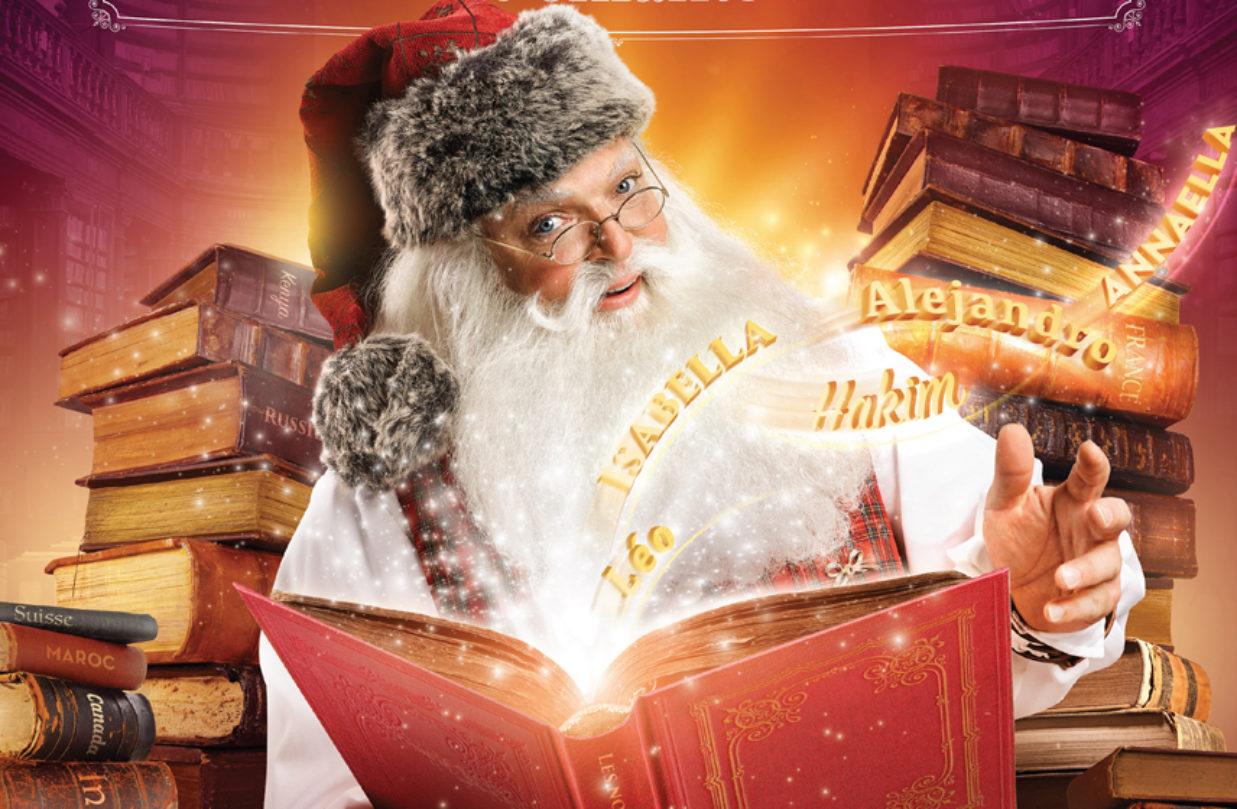 On fête Noël au TVT!