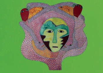 Exposition : LEVOY EXIL - PEINTRE SOLEIL