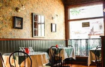 Restaurant Le Baluchon D'or