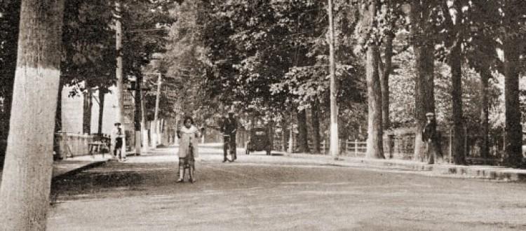 Le front bourgeois de Terrebonne | Circuit historique